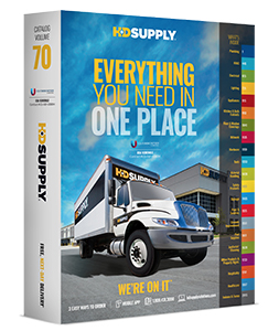 HD Supply V70 Catalog 2020