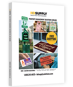 HD Supply Property Management Catalog 2019-2020