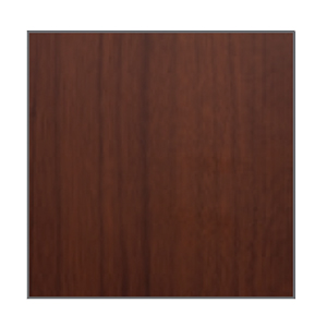 Custom Thermofoil Door & Drawer Back Color (Optional) Cherry Blossom