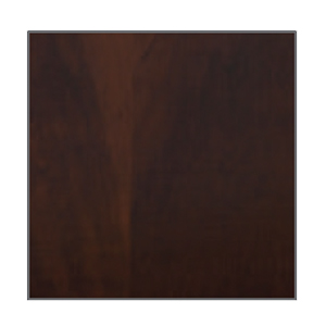 Custom Thermofoil Door & Drawer Back Color (Optional) Espresso