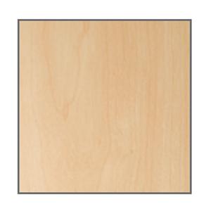 Custom Thermofoil Door & Drawer Colors Light Maple
