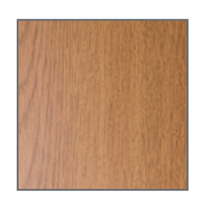 Custom Thermofoil Door & Drawer Colors Natural Oak