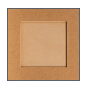 Custom Thermofoil Door & Drawer Colors Raw