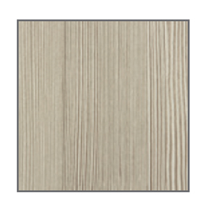 Custom Thermofoil Door & Drawer Colors Weathered Pine
