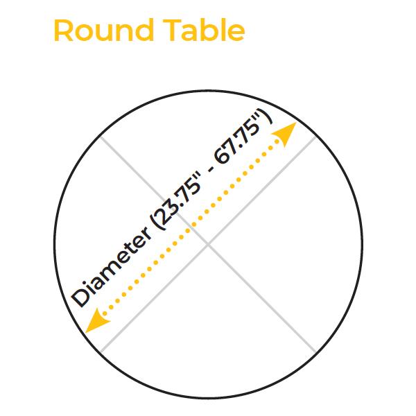 Round Table Specs